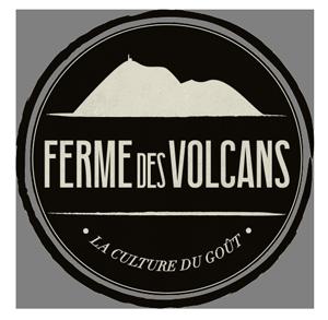 Logo Ferme Des Volcans